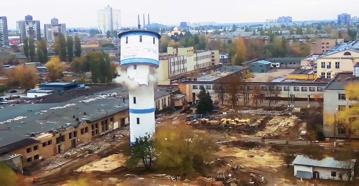 демонтаж Київ
